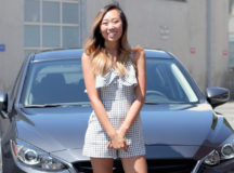 Meet The Youtuber Empowering Girls With Basic Mechanic Skills To Fix Their Own Car