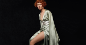"FEMINIST FRIDAY: Singer Kacy Hill's Sexual Fluidity Makes Her Feel ""Like A Woman"""