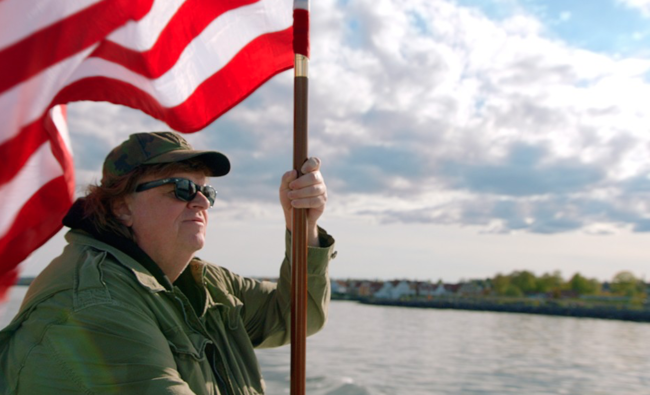 dear michael moore thank you for inspiring me to write about body image