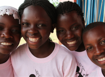 Uganda-Based Non-Profit Aiming To Teach 1 Million Girls About Women's Health, Sexual Violence & Careers