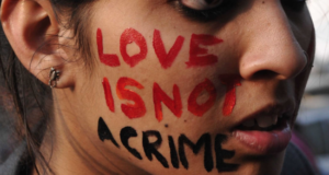 Indian Supreme Court Ruling Protects LGBTQ Community's Freedom To Express Sexual Orientation