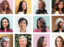 "FEMINIST FRIDAY: TIME Highlights Women Who Are Changing The World In ""Firsts"" Series"