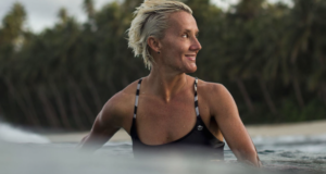Award-Winning Surfer Keala Kennelly Calls Out Billabong For Sexist Portrayal Of Female Athletes