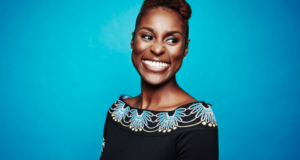 'Insecure' Creator & Pioneer TV Star Issa Rae Tackles Race & Gender On Her Hit Show