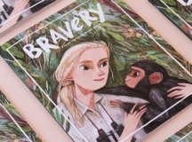 This Magazine Wants Both Girls AND Boys To Be Inspired By Badass Female Role Models