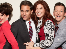 The Return Of 'Will & Grace' Is Exactly The Type Of Woke Sitcom We Need In Trump's America