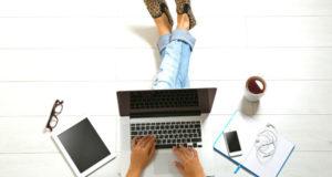Leverage Your Social Media Presence & Digital Footprint To Make Easy Money Online