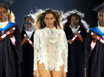 University Of Copenhagen Offering BA In Pop Culture Examining Beyonce, Race, Gender & Feminism