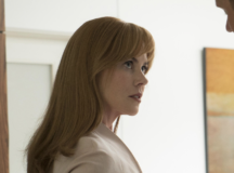 Following Emmys Win, 'Big Little Lies' Star Nicole Kidman Pens Essay On Domestic Violence