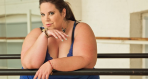 TLC Star Whitney Way Thore Fighting For A World Where Beauty Isn't The Measure Of Success