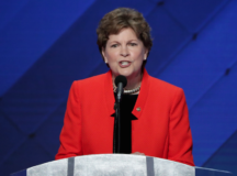 US Sen. Jeanne Shaheen's Bill Requiring Women To Be Part Of Conflict Prevention Becomes Law
