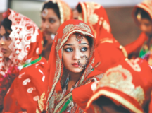 Protecting The Girl Child: Indian Supreme Court Rules Sex With A Child Bride Is Rape