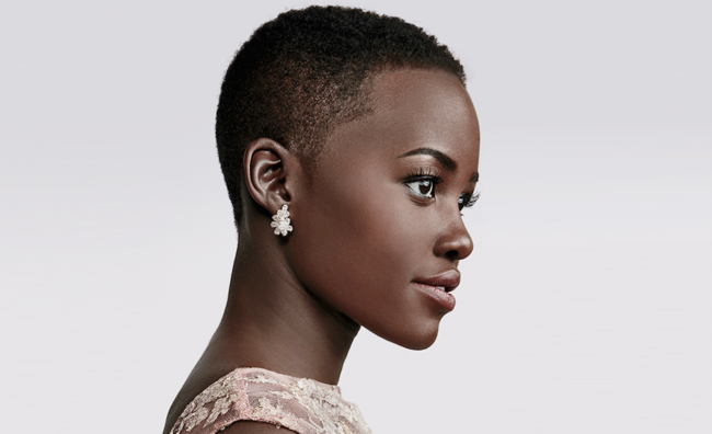 Image result for lupita nyong'o