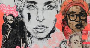 Australian-Based Saudi Artist Challenging Sexist Guardianship Laws Through Her Work