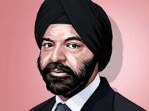 Mastercard CEO Ajay Banga Explains How The Company Closed The Gender Wage Gap