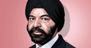 Mastercard CEO Ajay Banga Explains How The Company Closed The Gender Wage Gap