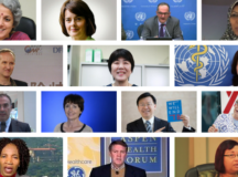 The World Health Organization Appoints A New, Majority Female, Senior Leadership Team
