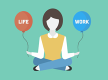Four Easy Tips For Finding Balance Between Your Professional And Personal Life