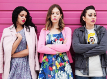 """Feminist Instagram Series """"Menace"""" Is About To Become Your New Social Media Obsession"""
