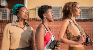 FEMINIST FRIDAY: An Intersectional Feminist Web Series & A Docu About Female EDM Artists