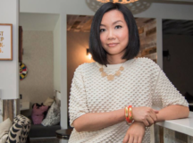 How A Female Immigrant Business Owner Is Working To Break The Fashion-Tech Barrier