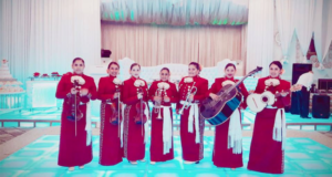 All-Female Mariachi Band From Los Angeles Changing Common Perceptions Of The Genre