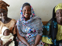 Senegal-Based Non-Profit Working Toward The Elimination Of Female Genital Mutilation