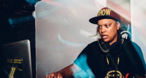 Canadian Indigenous-Black DJ Empowering Marginalized Youth To Feel Represented In Media