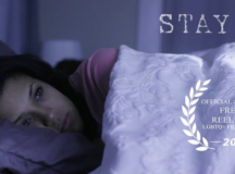 "LGBTQ Short Film Drama ""Stay Here"" – A Story About Infidelity With An Unexpected Ending"