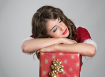 'Tis The Season For Sleep – 4 Tips To Get The Rest You Need During The Stressful Holiday Period