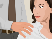 How To Deal With Sexual Harassment & Assault In The Workplace In Light Of #MeToo