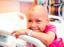 Four Important Steps To Prevent The Chances Of Pediatric Cancer