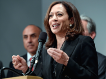 Senator Kamala Harris Sponsoring The First Federal US Bill Criminalizing Revenge Porn