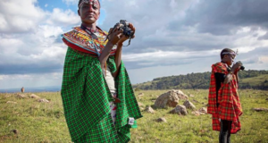 Photojournalist Helps Child Marriage Survivors Document Their Lives Through The Lens