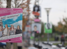 Denmark's New Feministisk Initiativ Political Party Is All About Intersectionality & Dismantling Racism