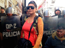 Award-Winning Bolivian Filmmaker Violeta Ayala Using Storytelling As A Weapon Of Truth