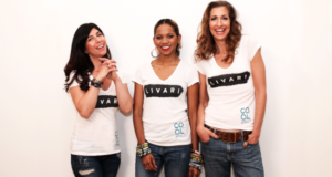 Actress Alysia Reiner's Eco-Conscious Fashion Line LIVARI Supports Formerly Incarcerated Women