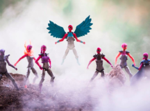 Female Empowerment Crowd-Funded Action Figure Line To Be Turned Into A TV Series