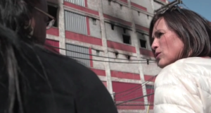 FEMINIST FRIDAY: Mariska Hargitay's 'I Am Evidence' Docu Tackles The Rape Kit Backlog Problem