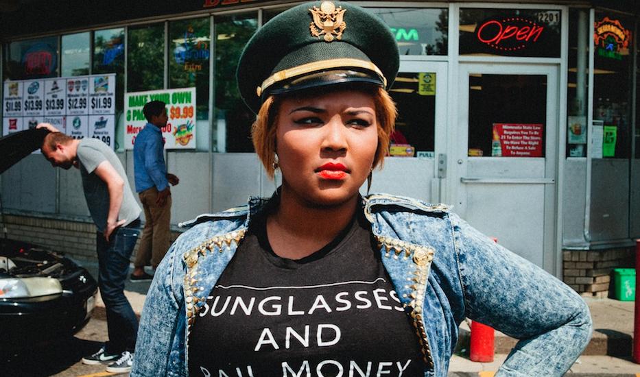 Big GRRRL Small World – Artist Lizzo Preaching Body Positivity & Reclaiming Sexuality