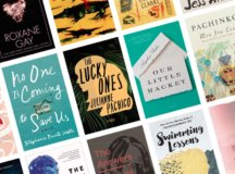 Five Stereotypes About Female Authors That Need To Be Permanently Erased