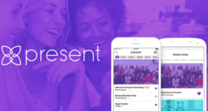 How The Women's March Inspired An Entrepreneur To Create A Female-Only Community App