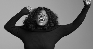 OITNB's Danielle Brooks Gets Candid About Rejection And Sizeism In The Fashion Industry