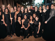 TIME'S UP: 8 Actresses & Activists Stood In Solidarity For Victims At The 2018 Golden Globes