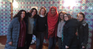Muslim And Jewish Women Formed A Soliarity Movement To Stand Against Religious Bigotry
