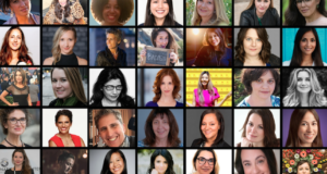 New '50 Women Can' Initiative Aims To Change The World Through Entertainment & Media
