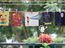 Indian Feminist Authors Create Children's Book Series To Challenge Harmful Gender Norms