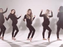 FEMINIST FRIDAY: Singer Jessie James Decker Defies Body Image Standards In New Music Vid