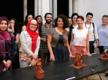 The Syrian Female Journalists Network Is Bringing More Women's Voices Into News Coverage