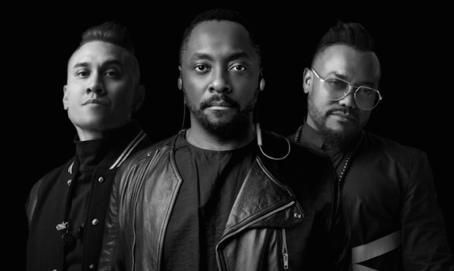 Black Eyed Peas On 'Time's Up', Sexism In The Music Industry & Art As Activism